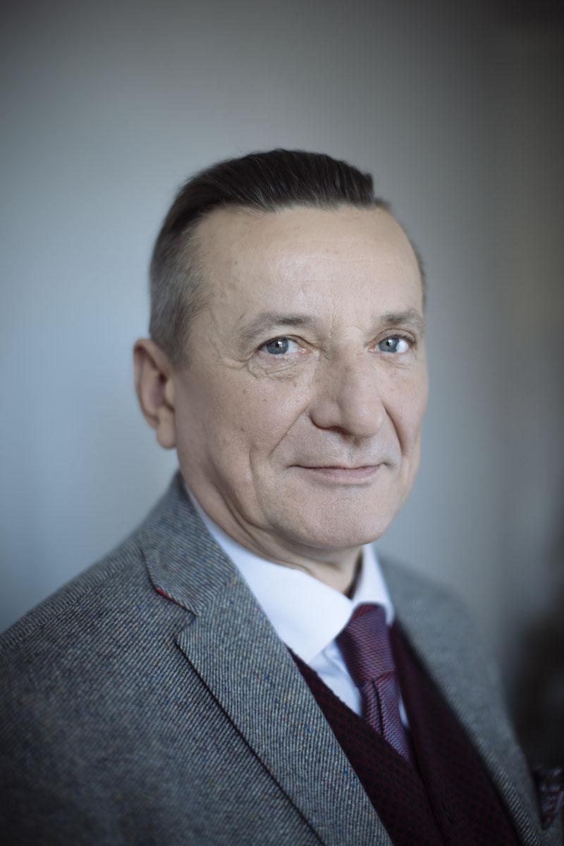 Leszek Bonna
