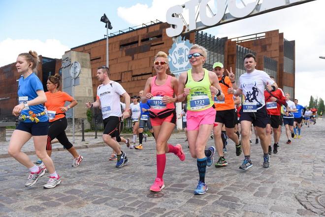 Do biegu, gotowi, start! 3. Gdańsk Maraton