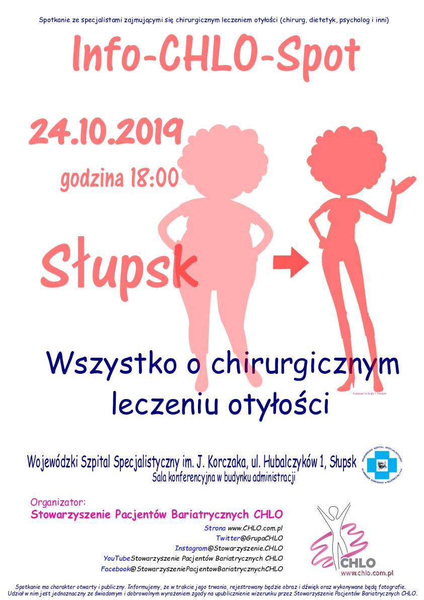 spotkanie bariatryczne_plakat