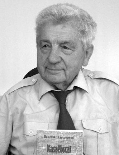Benedykt Karczewski