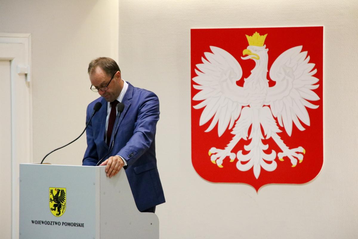 """Marszałek Struk nie ma wątpliwości: """"Strategia Rozwoju Województwa to sukces. Egzamin zdaliśmy na czwórkę"""""""