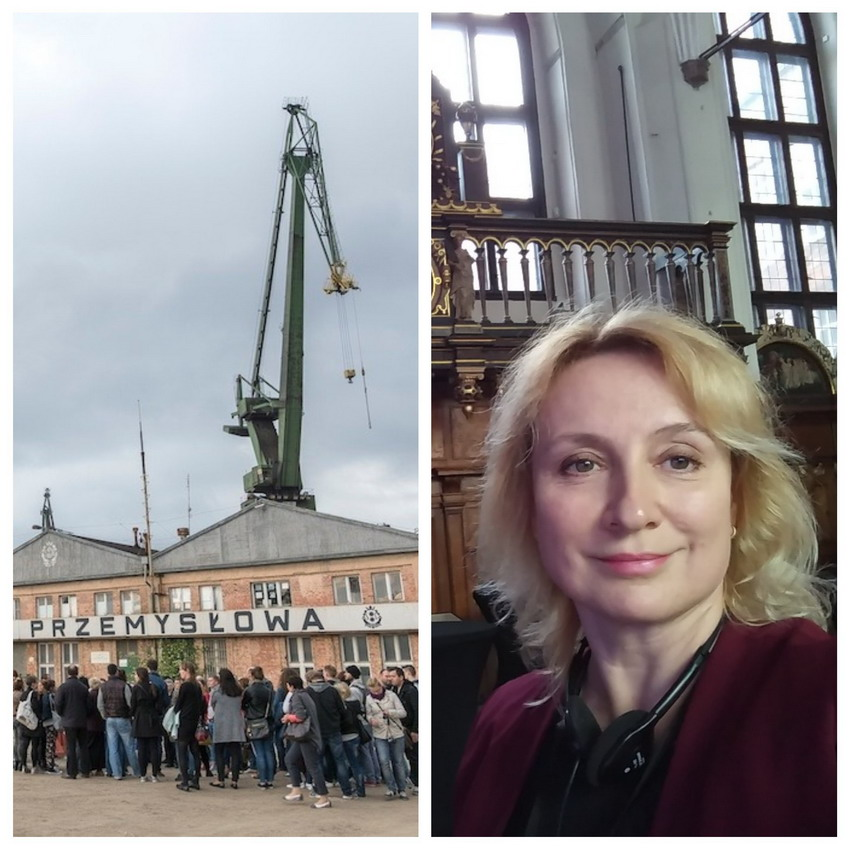 Jesteś obcokrajowcem i chcesz poznać Gdańsk? Weź udział w tematycznych spacerach alternatywnych po angielsku i rosyjsku