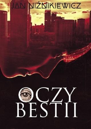 Okładka książki Oczy Bestii
