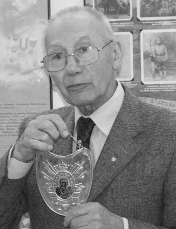 Czesław Skonka