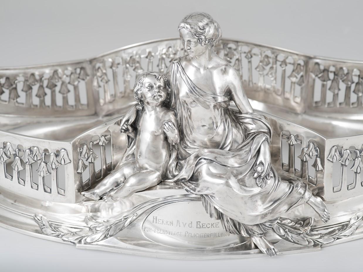Poznaj historię rodziny słynnych gdańskich złotników. W Galerii Palowej zostanie otwarta nowa wystawa