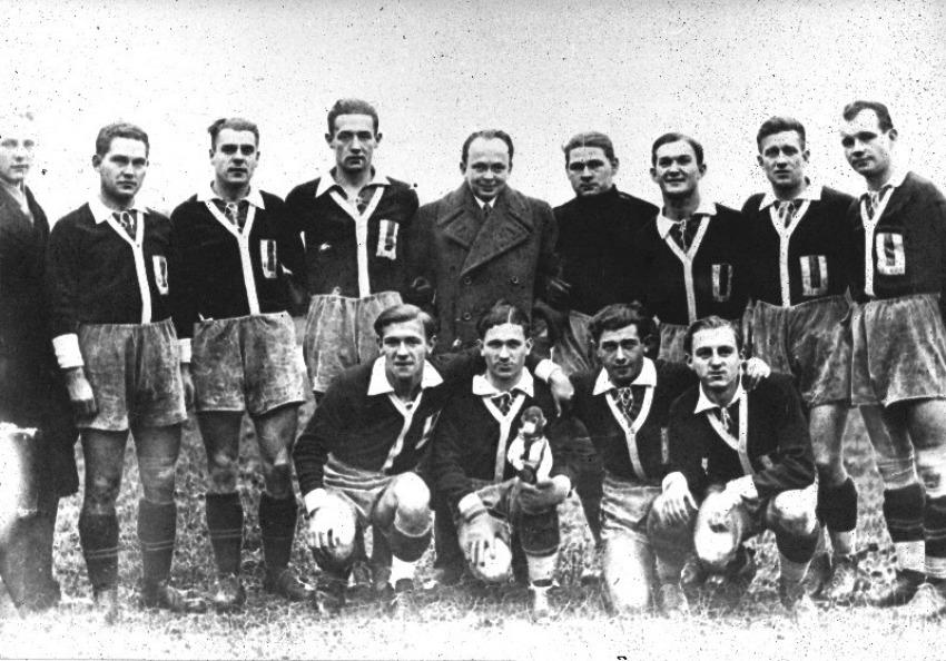 Piłka nożna w Gdańsku to nie tylko Lechia. Poznaj losy rodzin z przedwojennego klubu sportowego Gedania