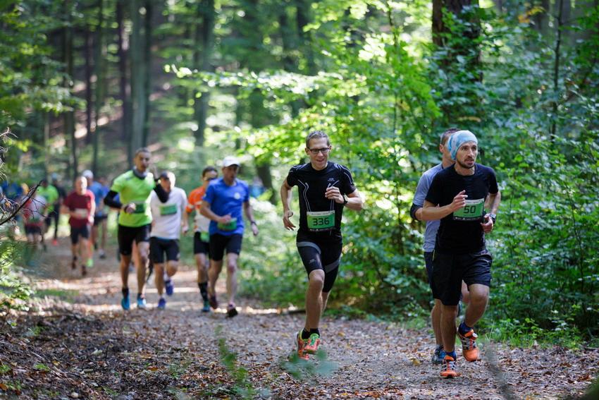 Pierwszy bieg w siódmej edycji City Trail startuje już w niedzielę