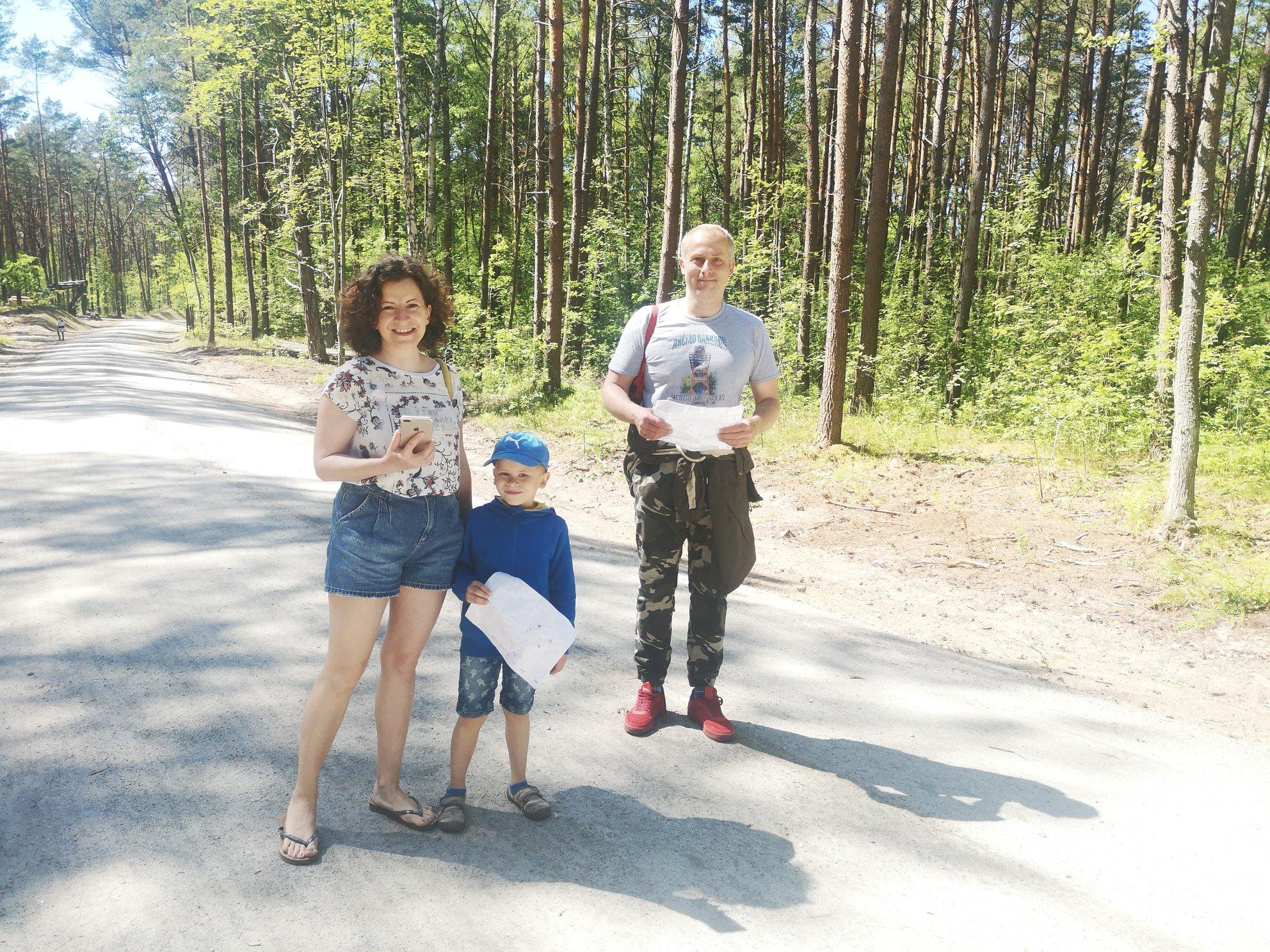 Cztery trasy do wyboru, a każda indywidualnie. Kolejna edycja Samodzielnego Harpusia w Gdańsku