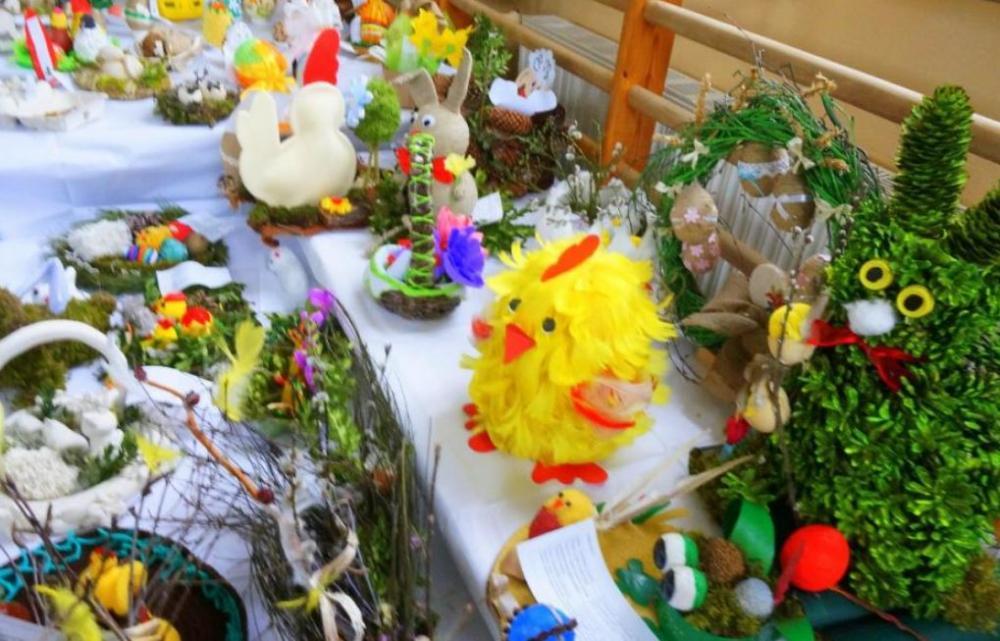 Masz pomysł na pisankę, palmę lub stroik świąteczny? Weź udział w konkursie Wielkanoc na Pomorzu