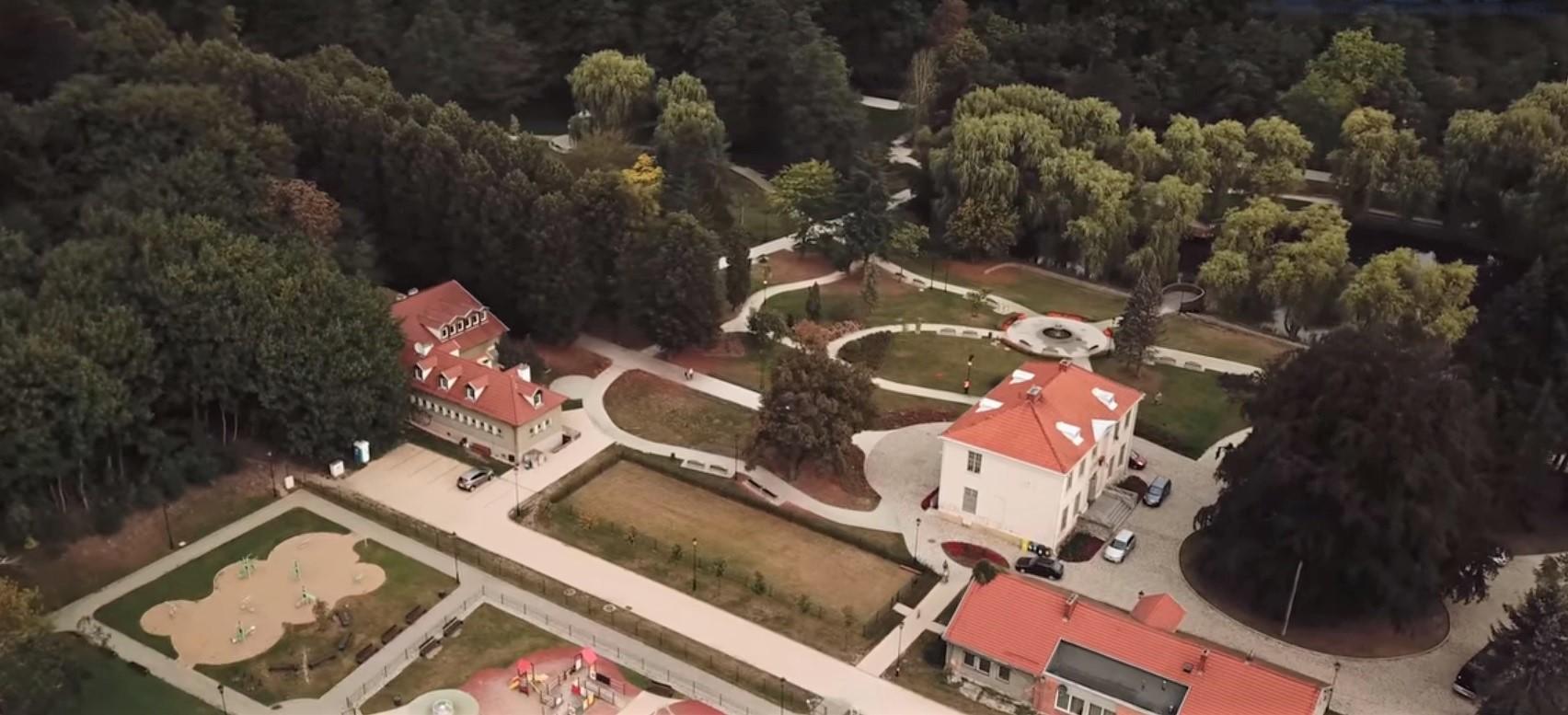 Park Oruński w Gdańsku najlepszą przestrzenią publiczną w województwie. Kto jeszcze dostał wyróżnienia?