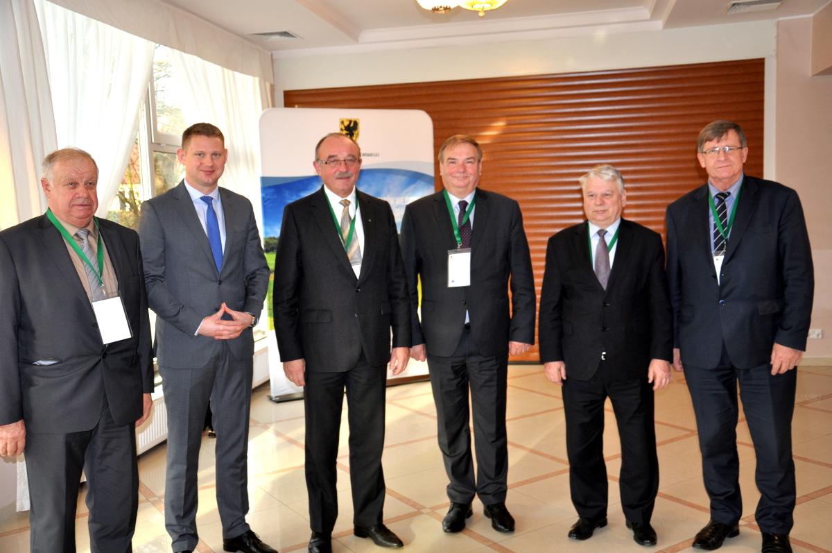 Co w pomorskim rolnictwie piszczy? O wyzwaniach, perspektywach i problemach na sympozjum w Bolszewie