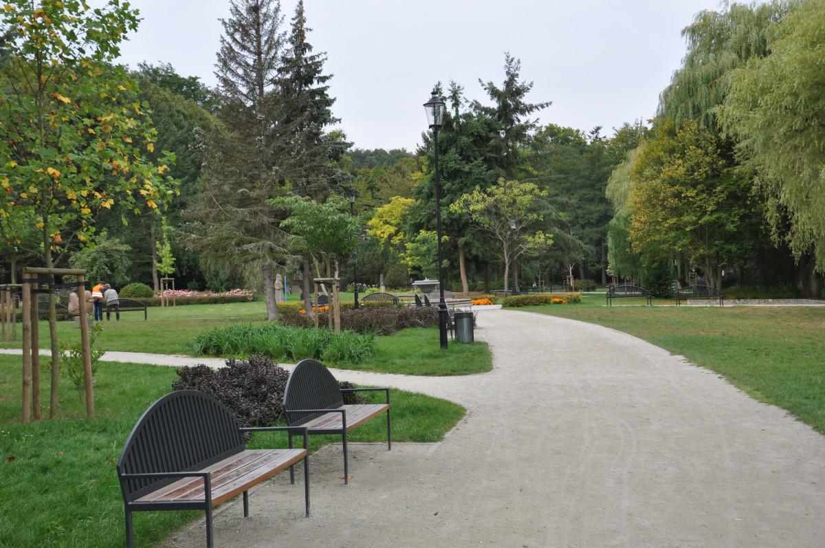 Parki, plaże, a nawet punkty widokowe mogą rywalizować. Konkurs Najlepsza Przestrzeń Publiczna Województwa Pomorskiego