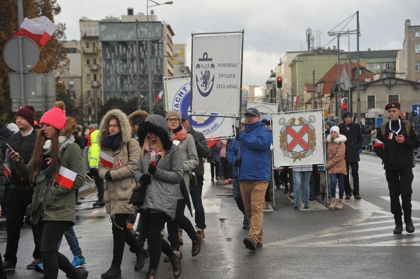 Jak Gdynia uczci 100. rocznicę odzyskania przez Polskę niepodległości?