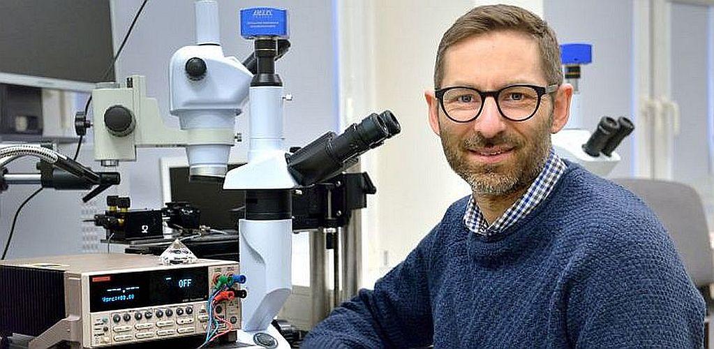 Powstaje system do superczułego badania koronawirusa. Pracują nad nim specjaliści z Politechniki Gdańskiej