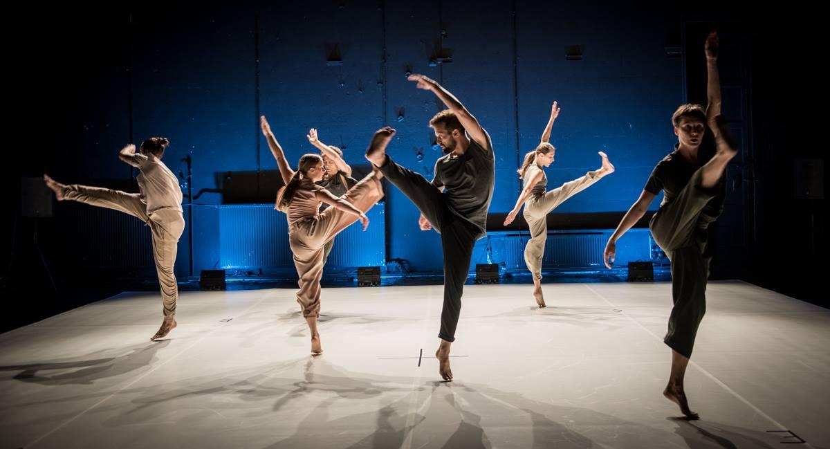 Wyjątkowe święto tańca i tancerzy. 25-lecie gdańskiego Teatru Dada von Bzdülöw