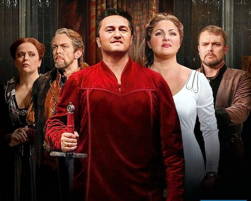 """""""Don Giovani"""" czy """"Mesjasz"""" o tym, który z pięciu spektakli będzie można zobaczyć na Targu Węglowym decydują internauci. Głosowanie trwa"""