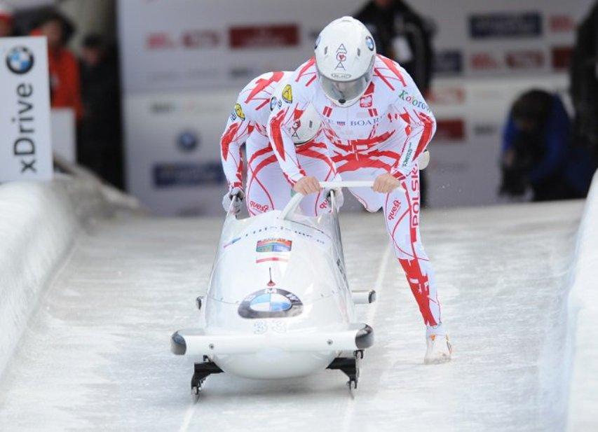 """Dla bobsleistów z Gdyni """"niemożliwe nie istnieje"""". Wystartują na zimowych igrzyskach olimpijskich"""