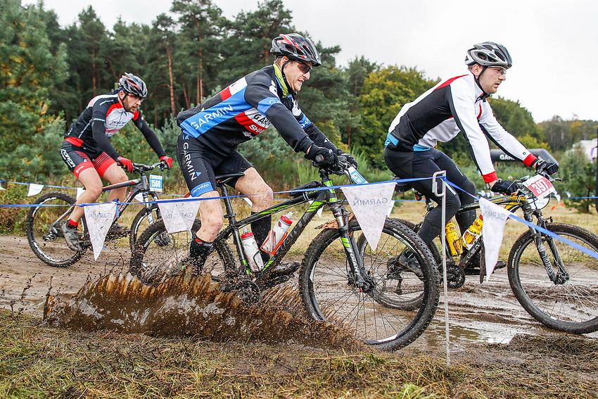 Kto wygra cykl Garmin MTB Series? Kolarstwo górskie na Kaszubach