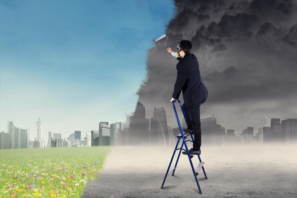 Nowe zasady segregowania odpadów, walka ze smogiem i miejski transport przyszłości