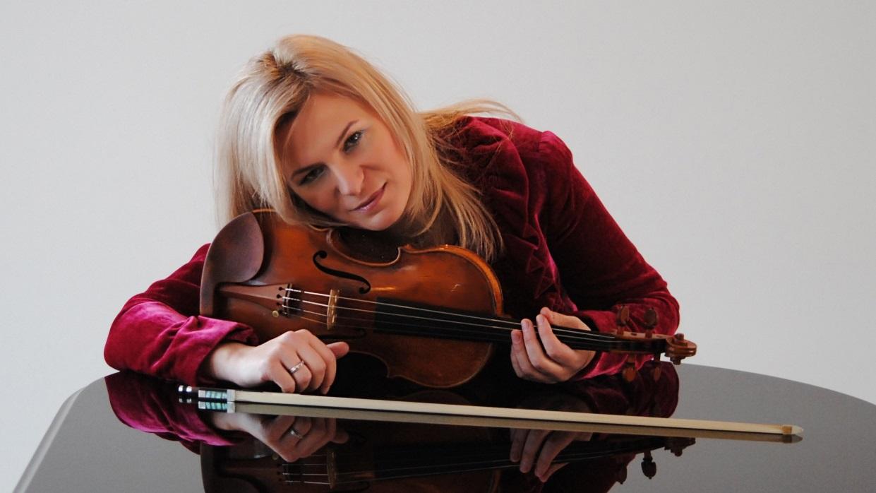 Natalia Walewska – Cztery Pory Roku dla dzieci – Pan Vivaldi