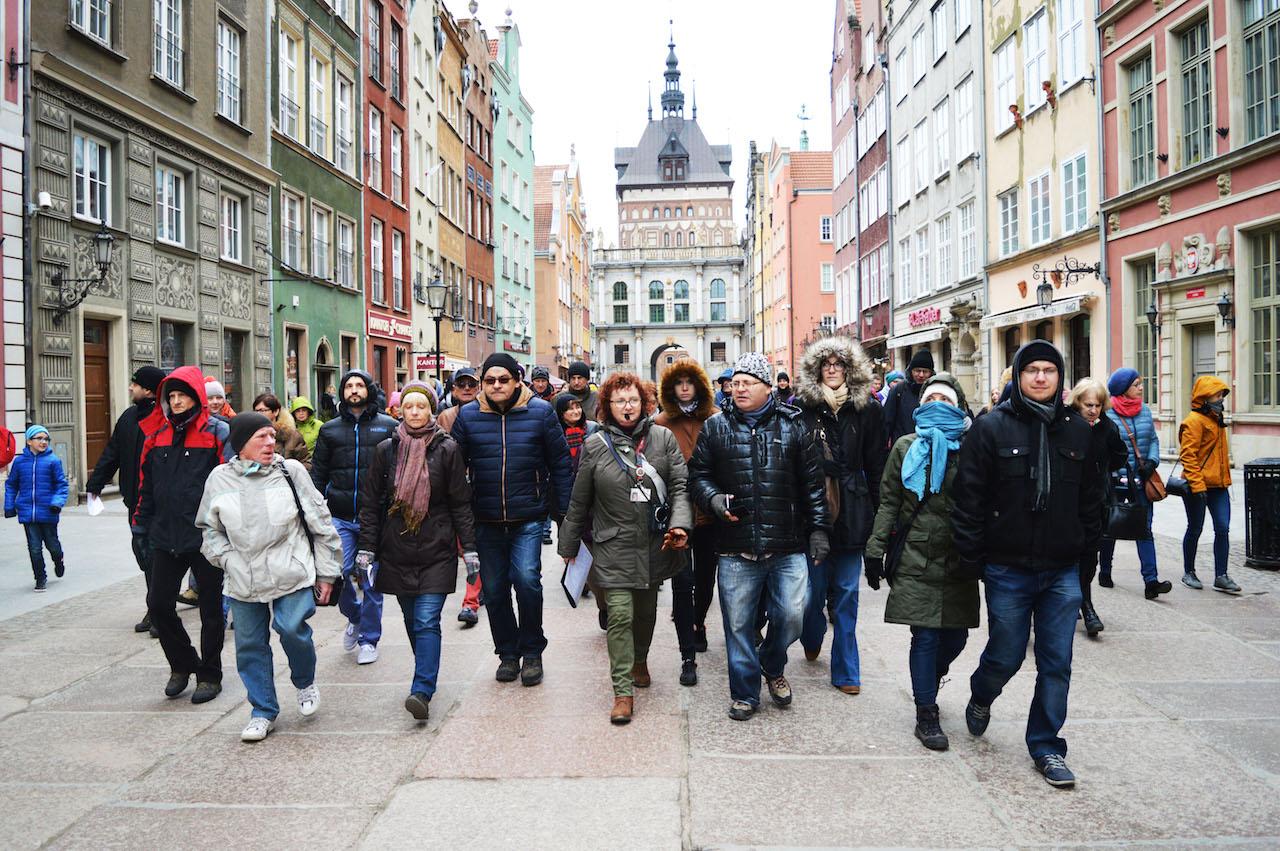 Szlakiem brzóz. Zwiedzaj zielone zakątki Gdańska  i poznaj historię szpitala psychiatrycznego