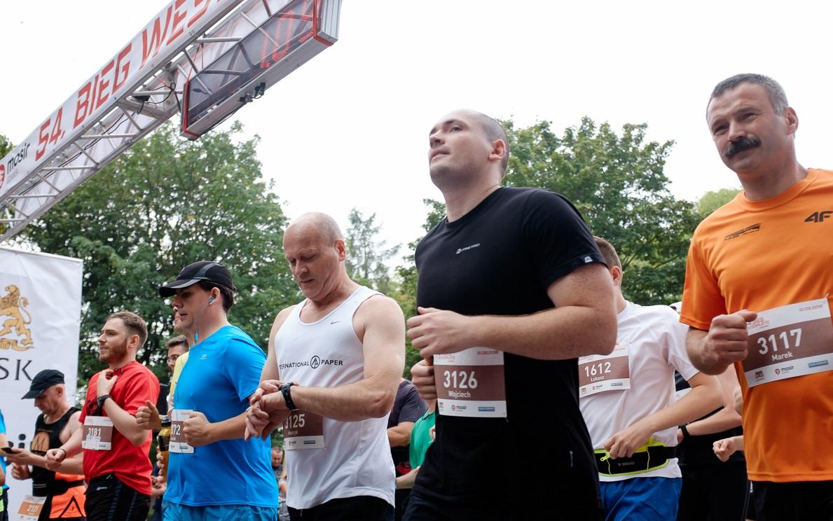 Prawie cztery tysiące uczestników na trasie 57. Biegu Westerplatte. Kto pokona trasę 10 km w czasie krótszym niż pół godziny?
