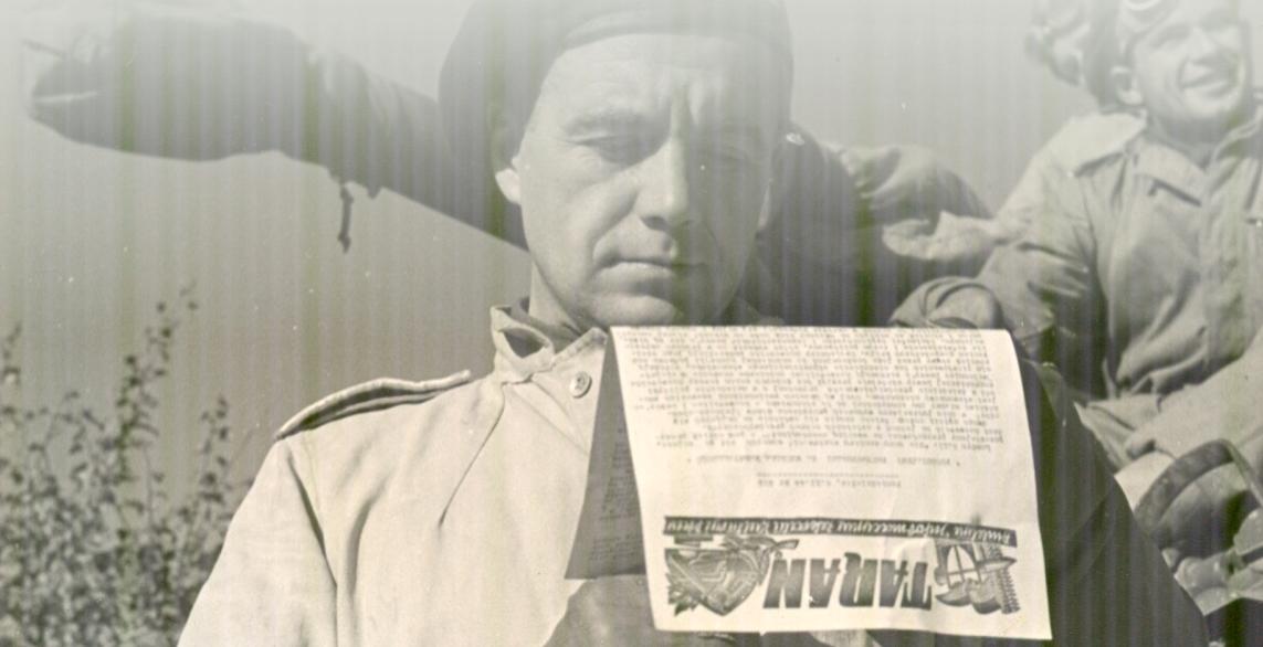 Pisma frontowe i gazetki powstańcze. Poznaj polską prasę wojskową z czasów II wojny światowej