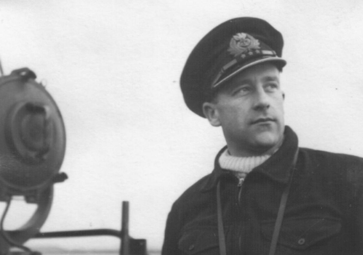 Będą kolejne tablice pamiątkowe. W sobotę w Gdyni żeglarze uhonorują bohaterów II wojny światowej
