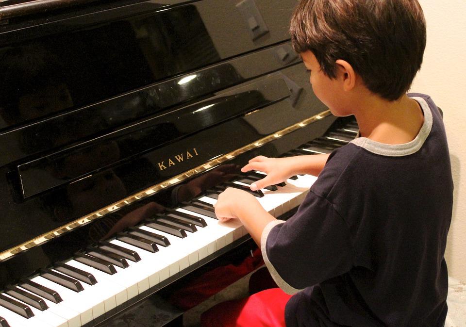 Nowa propozycja dla dzieci i ich rodziców. Warsztaty muzyczne połączone z plastyką na Ołowiance