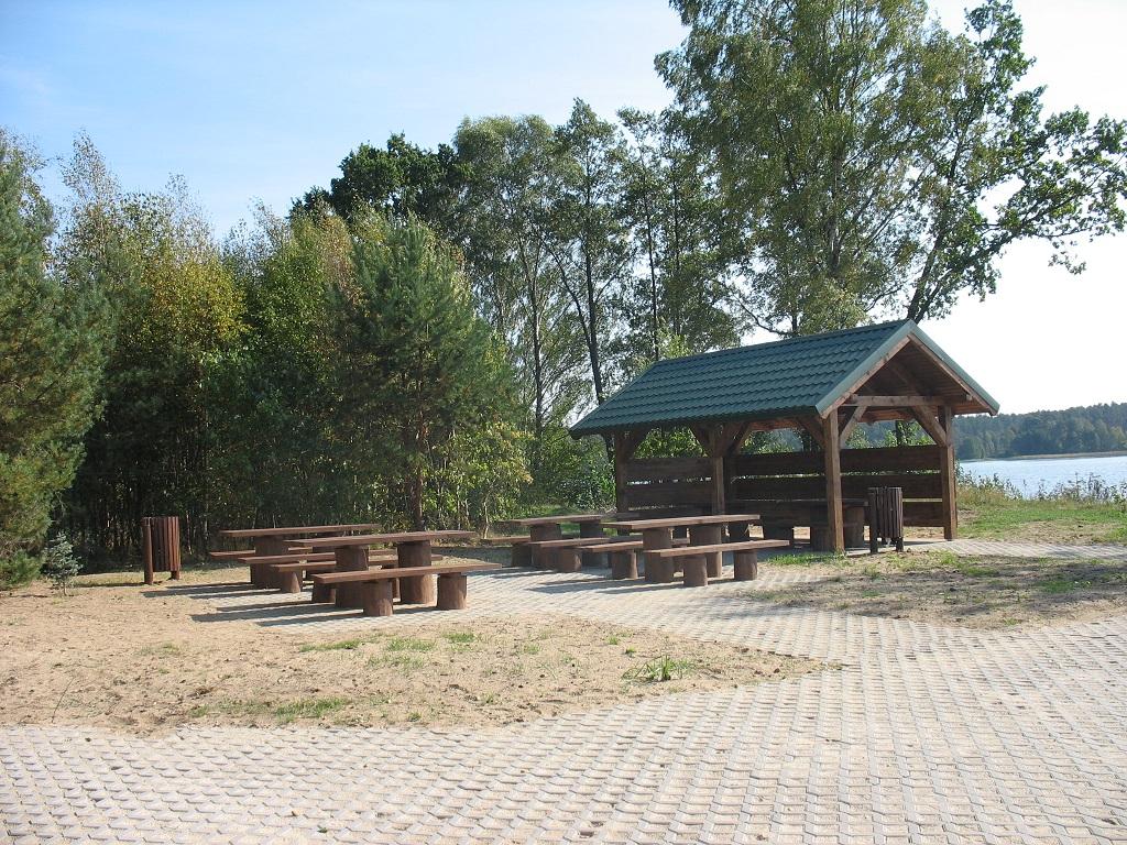 Jezioro Żukówko – nowe miejsce odpoczynku dla kajakarzy!