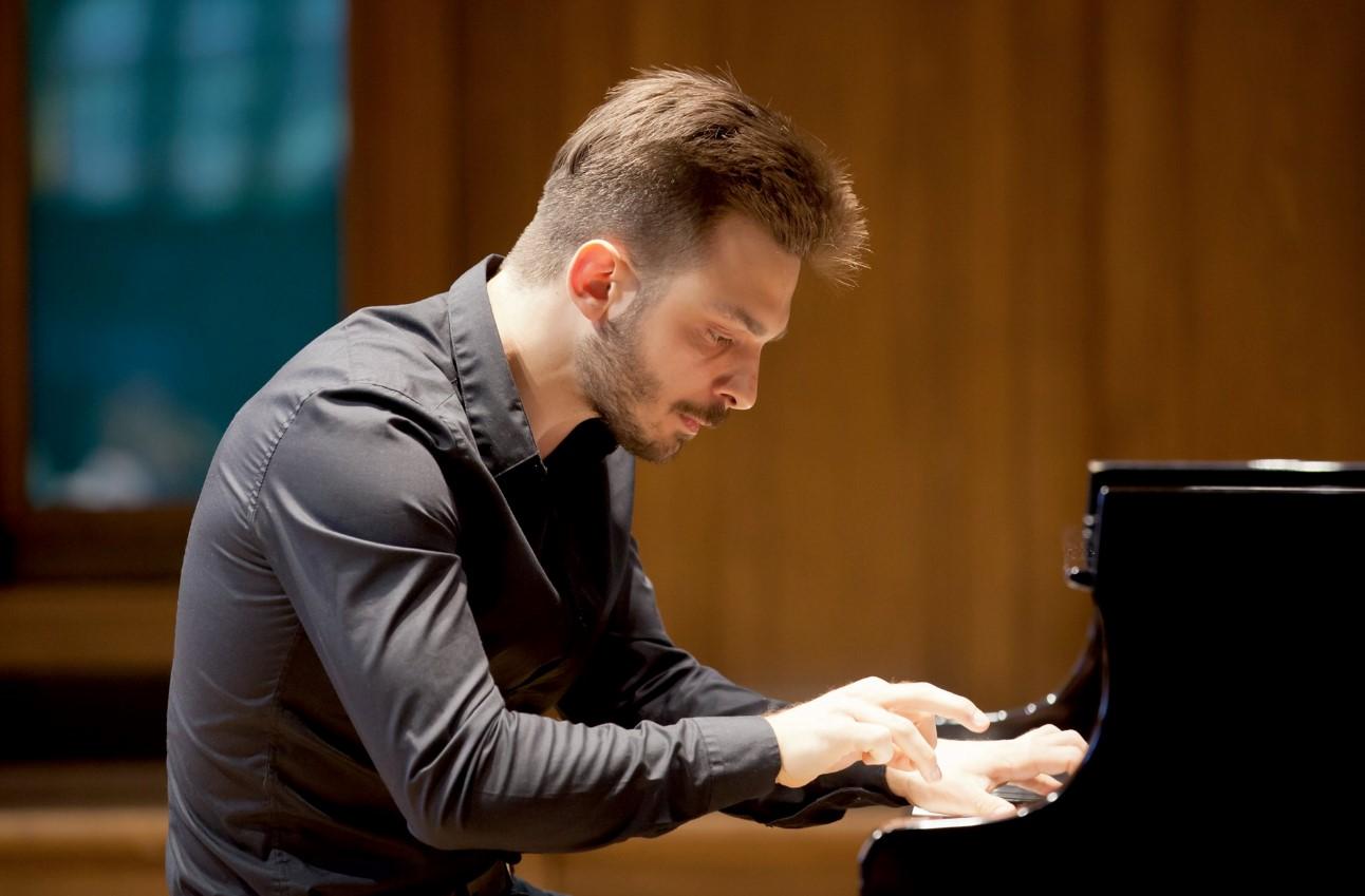 Cykl 15 koncertów pianistycznych powraca na Ołowiankę. Muzykę Chopina i nie tylko będzie można usłyszeć nad Motławą