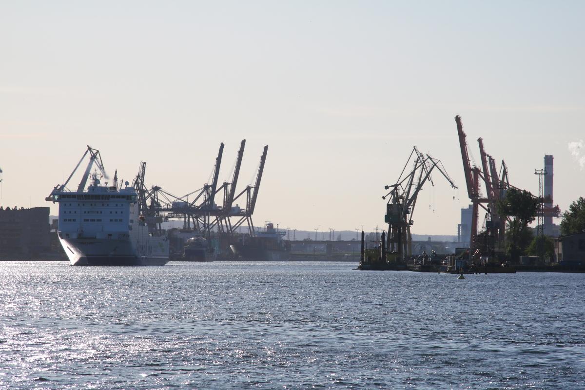 O współpracy w regionie Morza Bałtyckiego.W Gdańsku trwa międzynarodowe forum