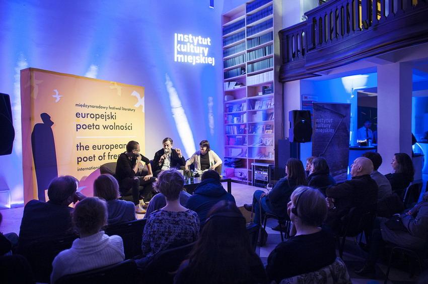 Kto zdobędzie nagrodę podczas Festiwalu Europejski Poeta Wolności?
