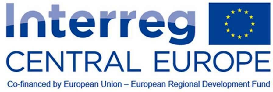Zaopiniuj ofertę tematyczną Interreg Europa Środkowa 2021-2027