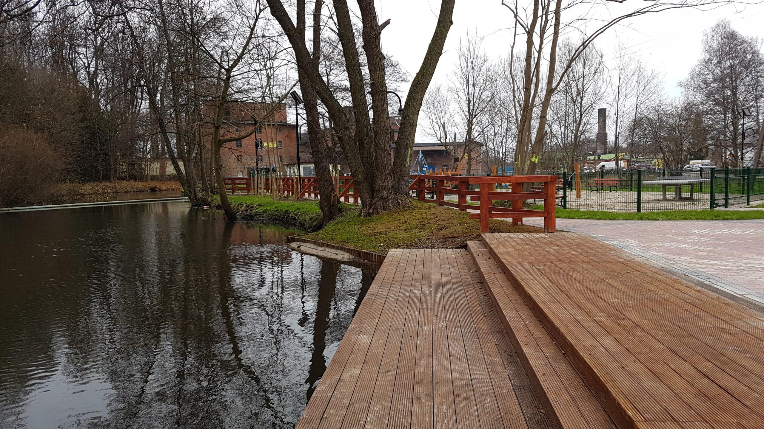 Radunia – pozytywne zmiany dla kajakarzy w gminie Żukowo