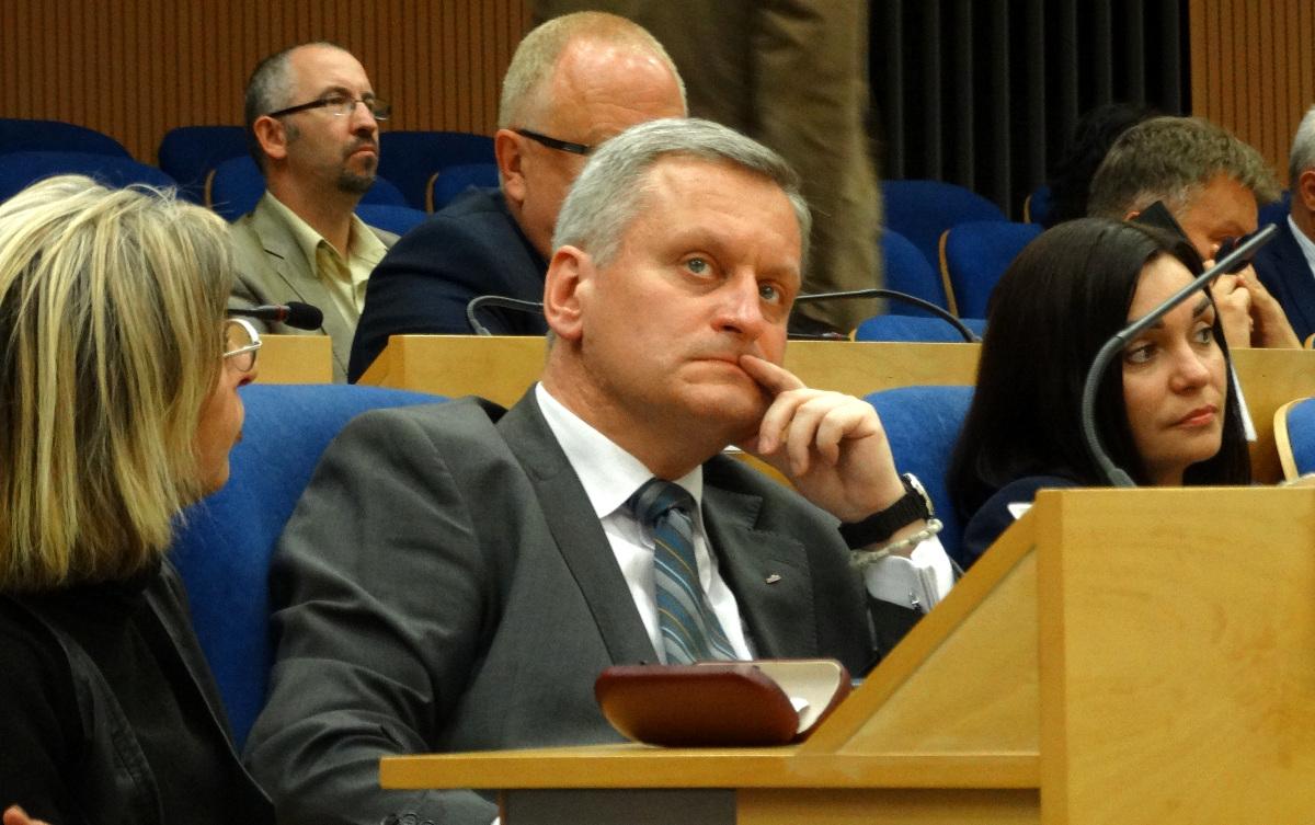 Nowy radny województwa pomorskiego. Czym będzie się zajmować w trakcie kadencji?