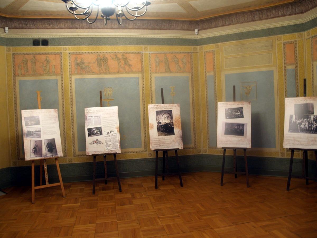 Leon Janta-Połczyński – senator i minister z Borów Tucholskich. Wystawa w Muzeum Piśmiennictwa i Muzyki Kaszubsko-Pomorskiej