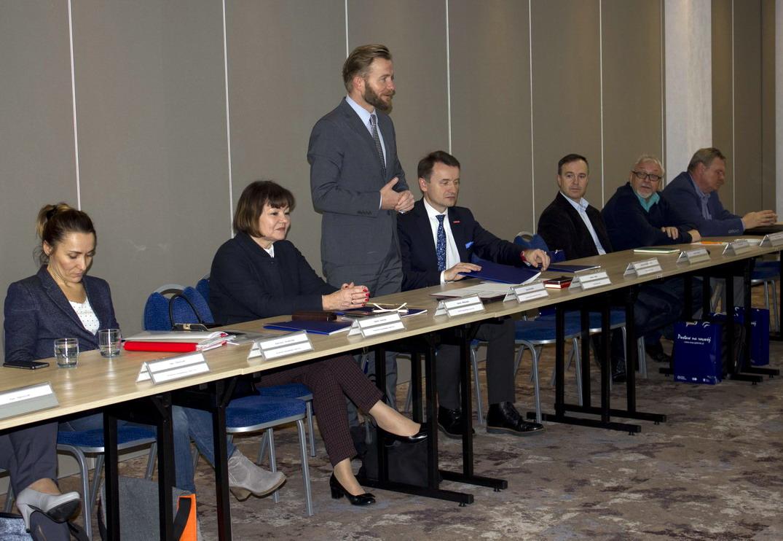 Jaki będzie rynek pracy w 2018 roku? Ostatnie tegoroczne posiedzenie Pomorskiej Wojewódzkiej Rady Rynku Pracy