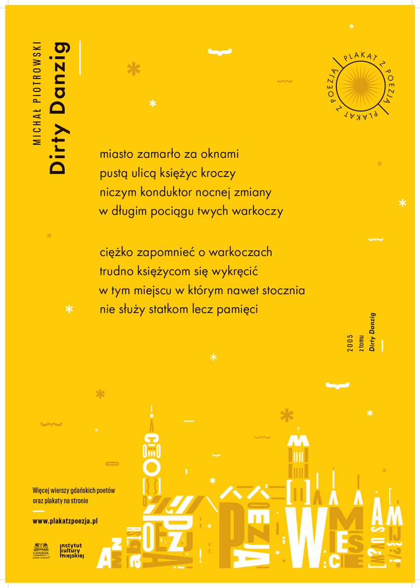 Plakat z poezją_plakat