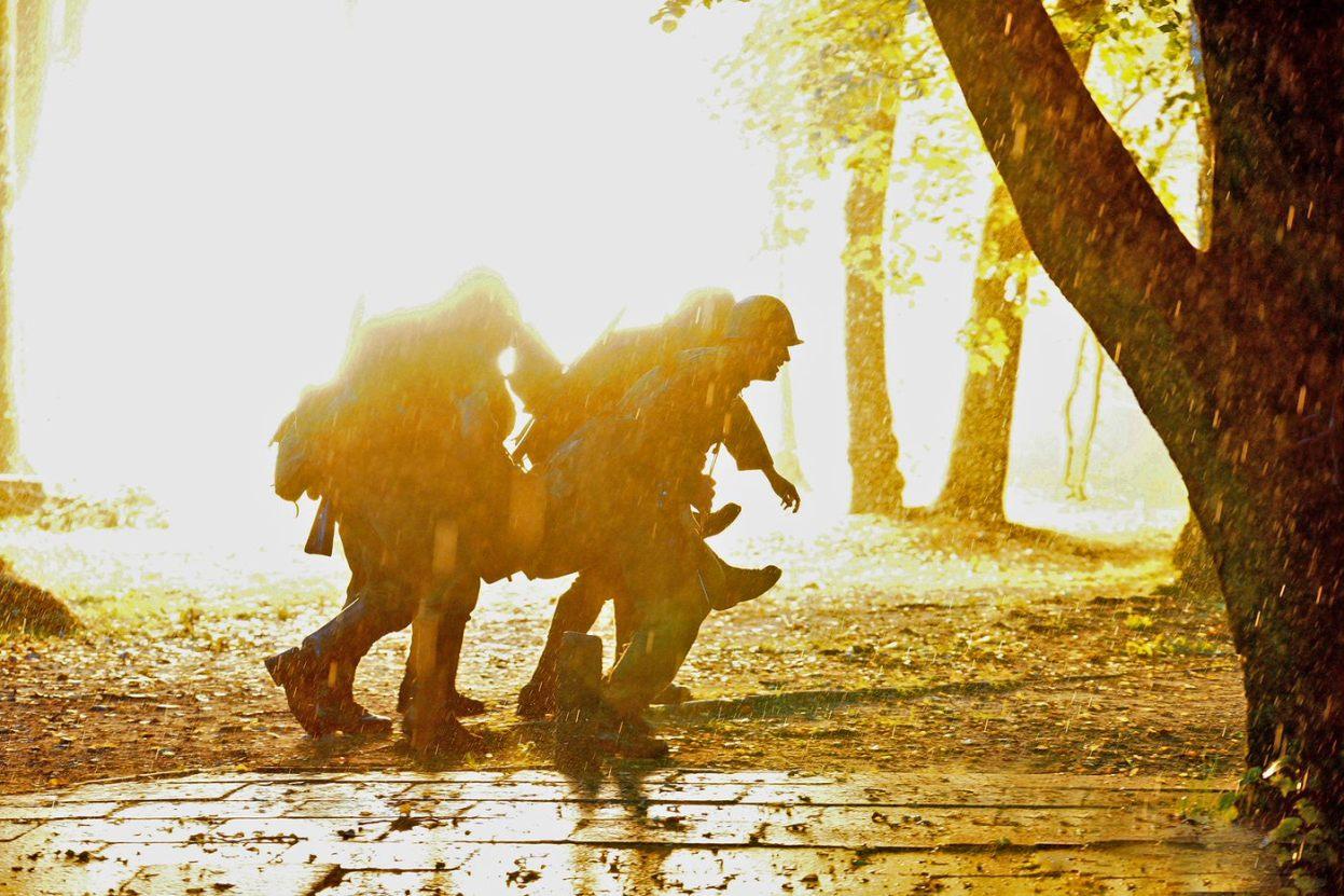 Spotkaj się z historią na Westerplatte. Obchody 79. rocznicy wybuchu II wojny światowej