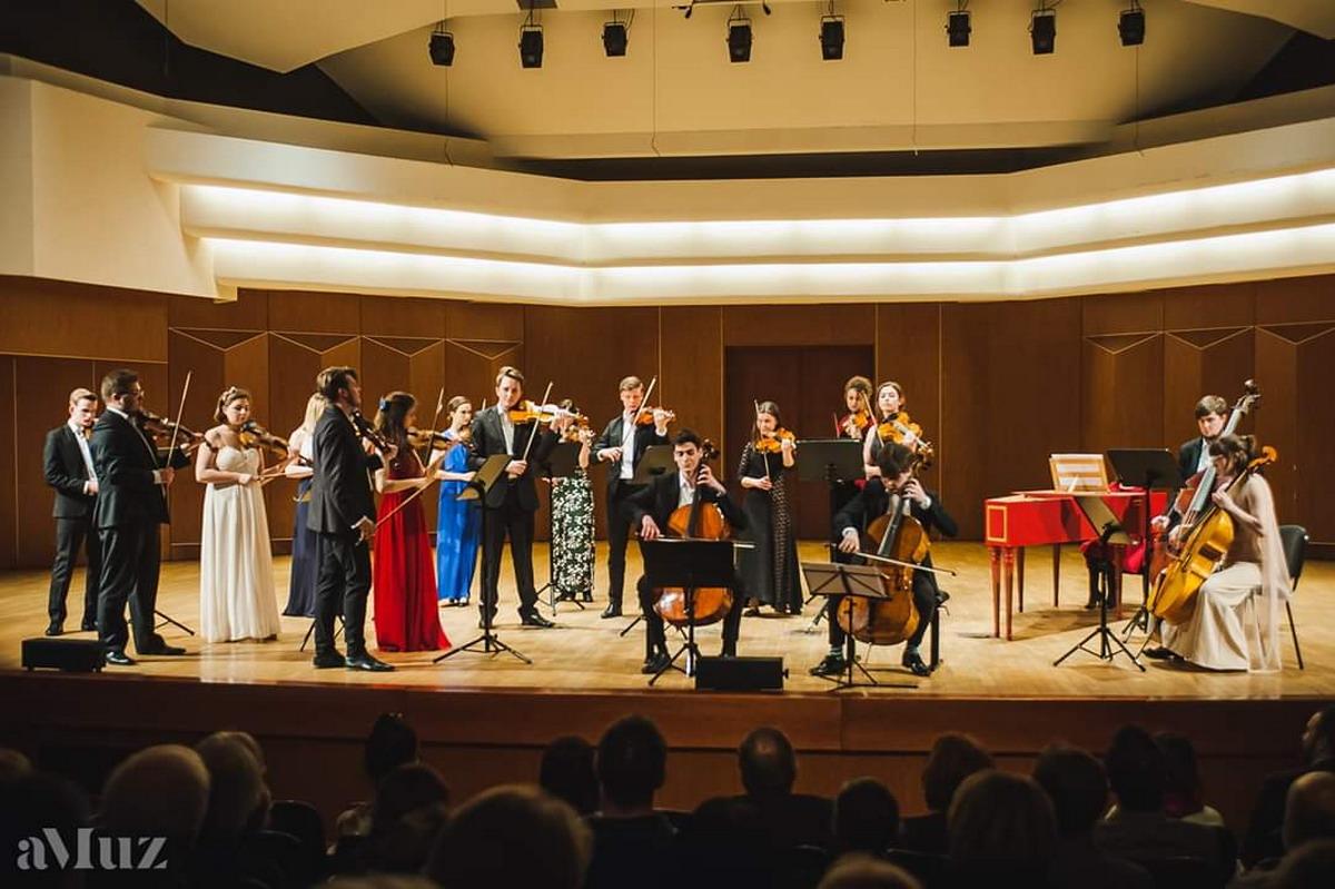 Wielobarwny koncert na zakończenie lata. Młodzi wirtuozi muzyki klasycznej na Ołowiance