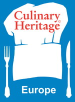 Logo sieci Culinary Heritage