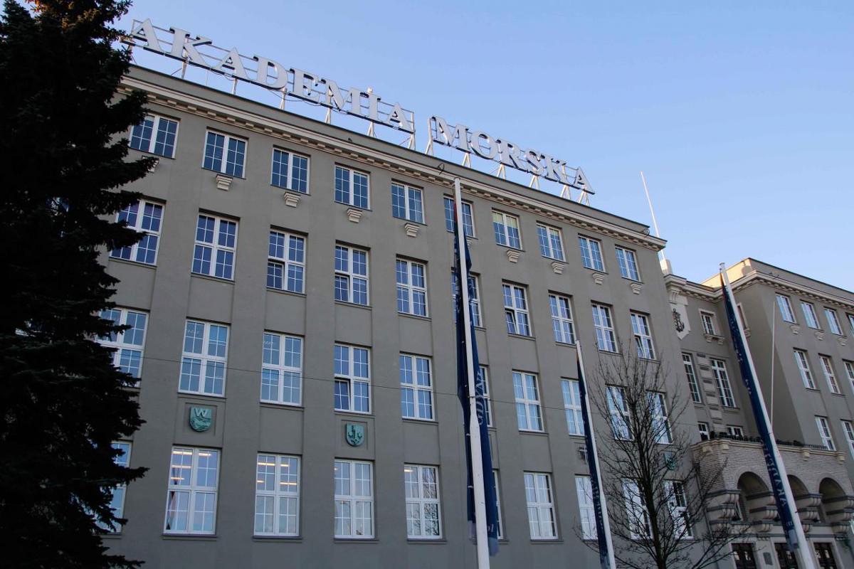 Akademia Morska w Gdyni staje się Uniwersytetem Morskim. To prestiżowa zmiana dla uczelni i miasta