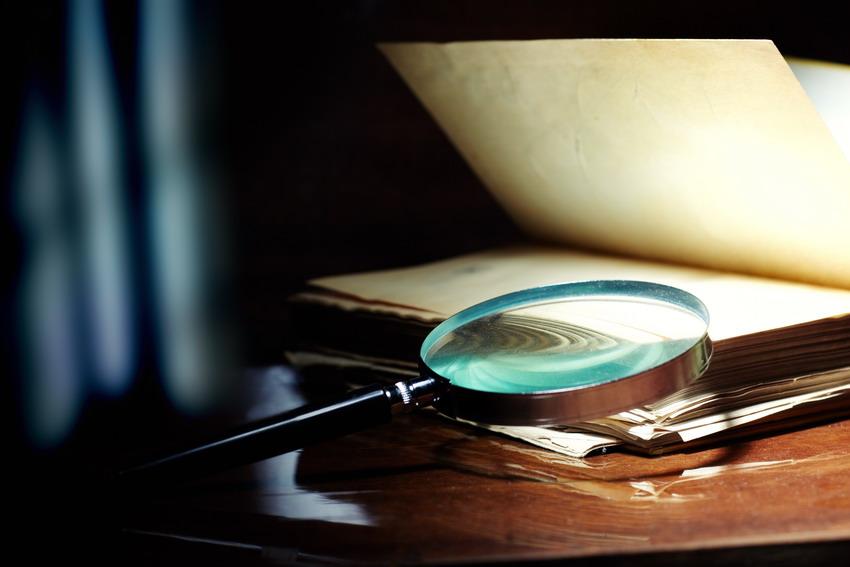 Prawdziwym detektywem możesz być nawet w… bibliotece. Gry i zabawy dla młodszych i trochę starszych