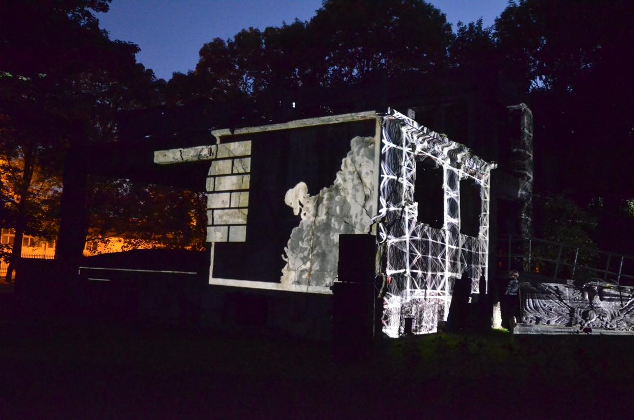 Zobacz Westerplatte inaczej… Dzięki multimedialnym instalacjom na nowo odkryjesz historię tego miejsca
