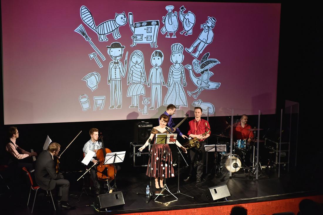Koncerty, zagadki i zabawy dla dzieci. Poranki muzyczne od października w Filharmonii Kaszubskiej
