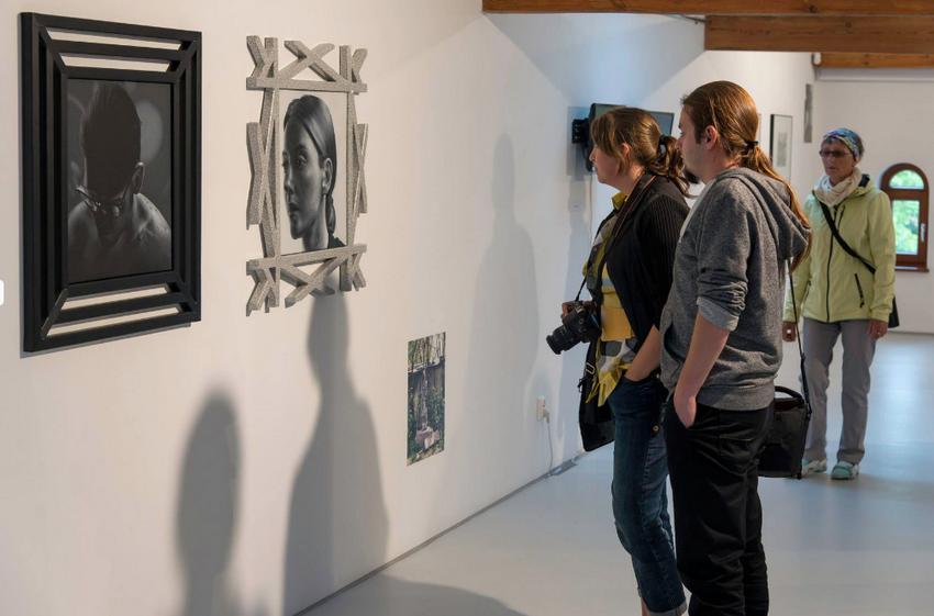 9. Rybie Oko w Słupsku. Biennale czeka na młodych i zdolnych twórców. Grand Prix wynosi 25 tys. zł