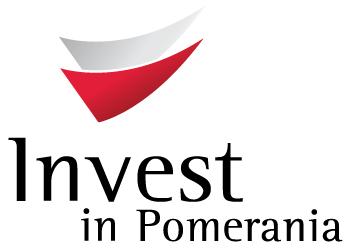 Logo Invest in Pomerania