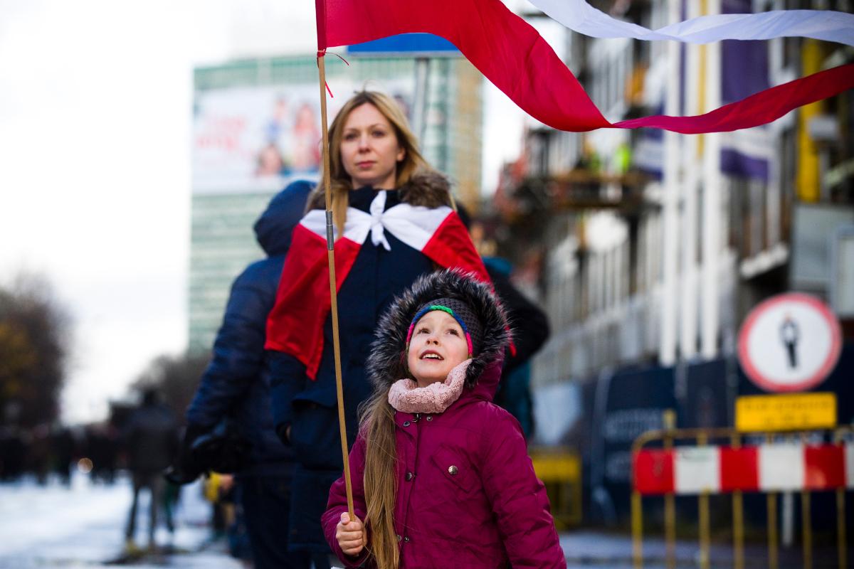 Dodatkowy dzień wolny od pracy. Sejm uchwalił 12 listopada świętem narodowym