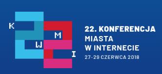 """22 Konferencja """"Miasta w Internecie"""""""